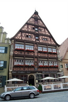 Deutsches House Stock photo [629799] Germany
