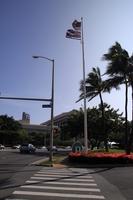 Hawaii Oahu Stock photo [705947] Hawaii