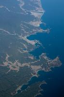 Taiji Nachikatsura Aerial Stock photo [709645] Wakayama