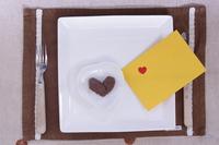 Love letter Stock photo [711453] Love