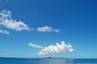 Ie Stock photo [712588] Okinawa