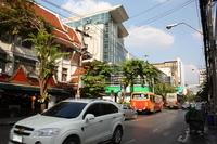 Surawong Street Stock photo [712949] Surawong