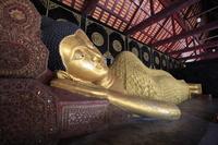 Buddha sleeping Stock photo [786708] Buddha