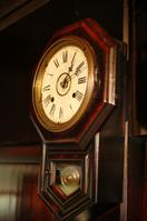 Antique clock Stock photo [791393] Antique