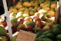 Morning market Stock photo [796920] Hawaii