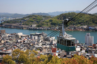 Hiroshima Onomichi Stock photo [797749] Onomichi