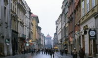Krakow Stock photo [798974] Poland