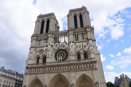 ノートルダム大聖堂 (パリ)の画像 p1_1