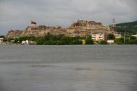 Cartagena fortress Stock photo [874243] Cartagena