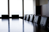 Conference room Stock photo [874547] The