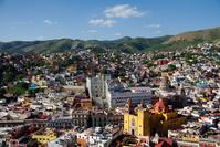 Guanajuato Stock photo [876206] Ancient