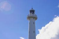 New Caledonia, Amedee Lighthouse Stock photo [877720] New