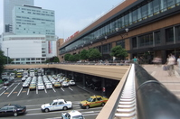 Sendai Station Stock photo [877924] Sendai