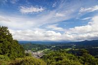View from Torimi Mt. Stock photo [882939] Torimi