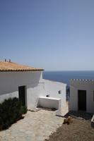Spain, white building of Majorca Stock photo [949016] Spain