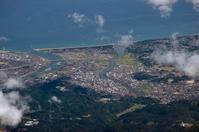 Masuda Aerial Stock photo [950024] Shimane