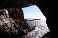 Sandanheki cave Stock photo [952212] Cave