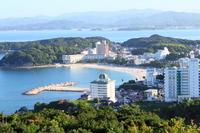 Shirarahama coast Stock photo [952237] Wakayama