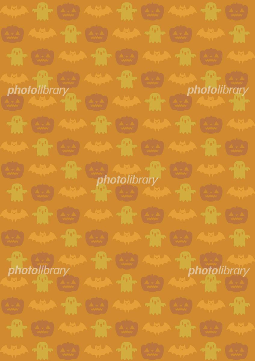 ハロウィン壁紙 イラスト素材 1067325 フォトライブラリー