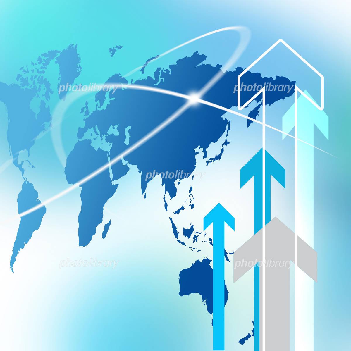 ビジネス発展-写真素材 ビジネス発展 画像ID 1067925  ビジネス発展