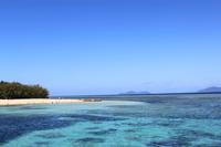 Australia's Green Island Stock photo [1060166] Green
