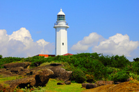 Nojima Saki lighthouse Stock photo [1064576] Chiba