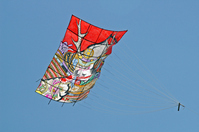 Daitako Stock photo [1067806] Kite
