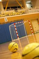 Futsal ball Stock photo [1162938] Football
