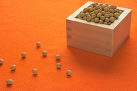 Setsubun beans Stock photo [1169638] Traditional