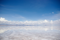 Uyuni salt lake Stock photo [1169903] Bolivia