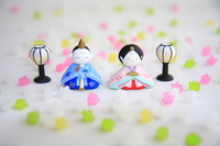 Hina dolls Stock photo [1171005] Doll