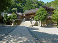 Miho Shrine Stock photo [1173299] Miho