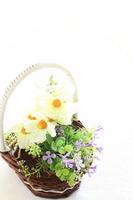 Making flowers Stock photo [1174022] Gift