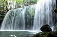 Nabeketaki Stock photo [1174599] Waterfall