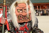 Setsubun Festival demon Stock photo [1174735] Beans