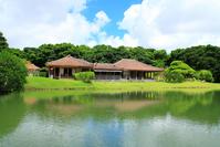 Okinawa Shikinaen Garden Stock photo [1175135] Shikinaen