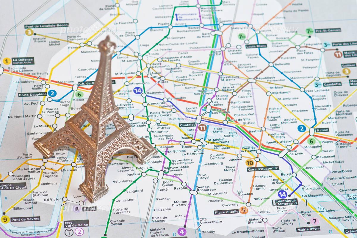 路線図の写真素材 人気順 フォトライブラリー Photolibrary