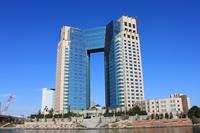 Tokyo Baycourt Club Hotel Stock photo [1269395] Bill