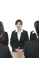 Women suit Stock photo [1272928] Female
