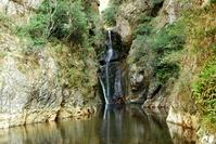 Waterfall of Akatsukiarashi Stock photo [1275779] Waterfall