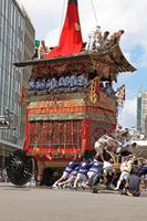 Gion Festival Stock photo [1365438] Gion