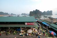Halon market Stock photo [1455259] Asia