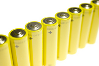 Battery Stock photo [1455271] Battery