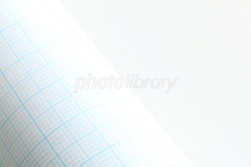 方眼紙 写真素材 方眼紙 写真素材 フォトライブラリー ID:1548909