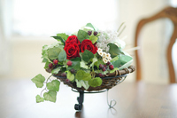 Flower arrangement Stock photo [1544616] Flower