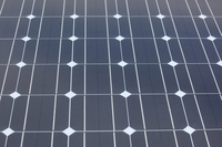Solar panels Stock photo [1546101] Solar