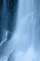 Waterfall Stock photo [1546332] Waterfall