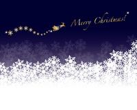 Christmas background [1546437] Christmas