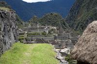 Machu Picchu Stock photo [1547487] Peru