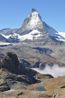 Matterhorn Stock photo [1655043] Switzerland